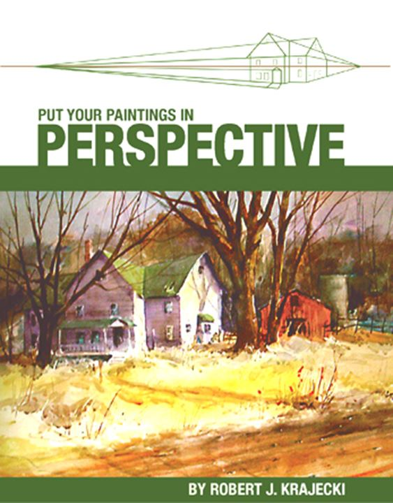 krajecki perspective Book Cover-low res
