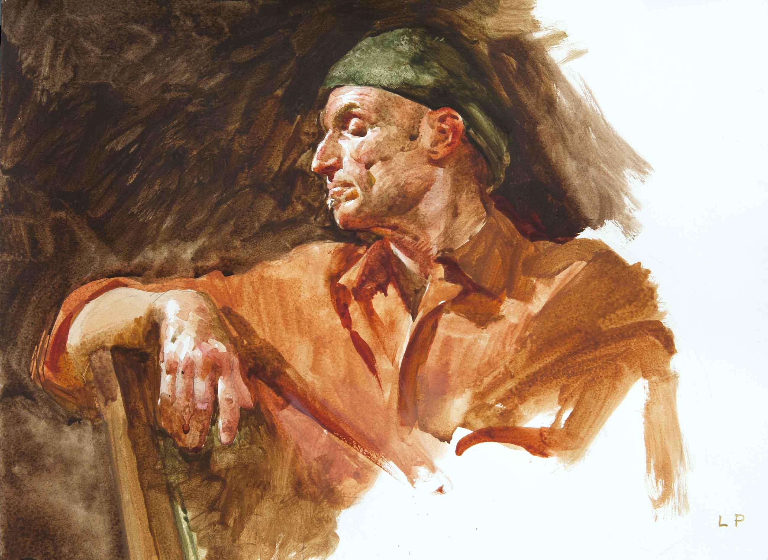 larry paulsen watercolor 1