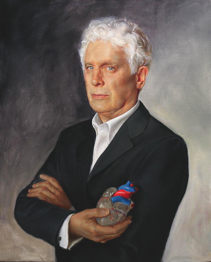 CONKLIN_Portrait of John Monahan
