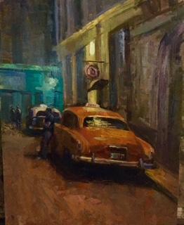 Errol Havana Nights