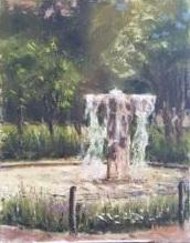 Kraig Hogan Fountain