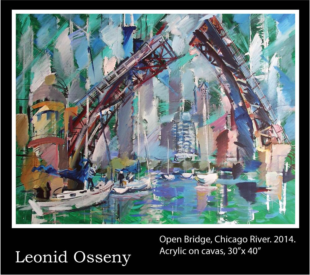 Leonid Osseny
