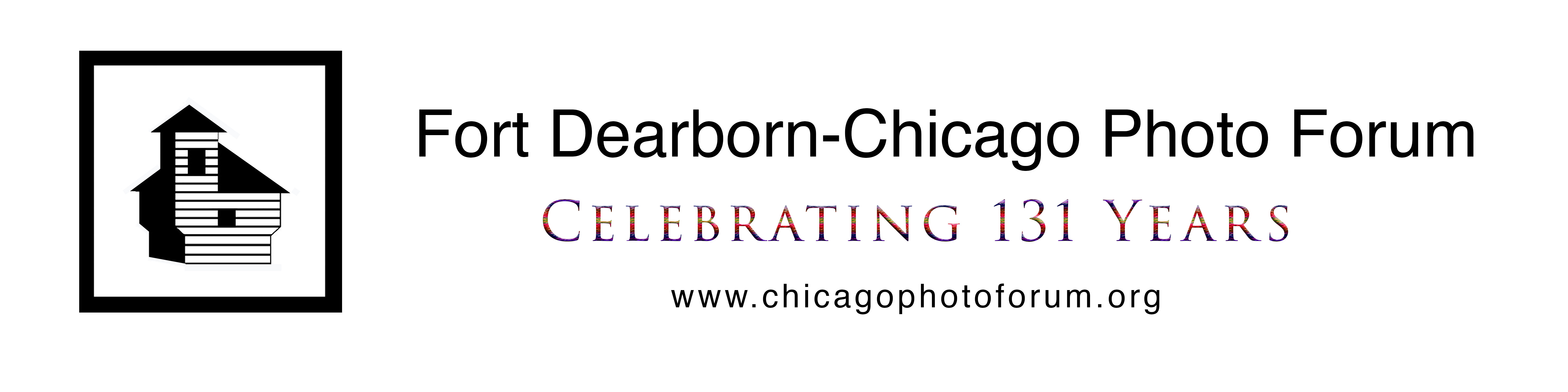Logo Fort Dearborn Celebrating 131 Years with website