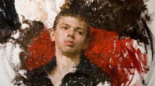 clayton portrait