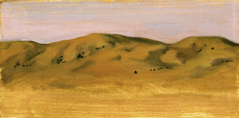 helen oh Mount Diablo
